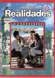 Spanish Realidades Student Edition Level A C