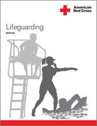 American Red Cross Lifeguarding Manual