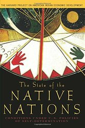 State Of The Native Nations