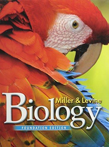 Miller And Levine Biology 2014 Foundation Grade 10