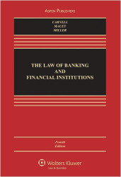Law Of Financial Institutions