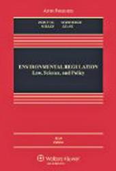 Environmental Regulation