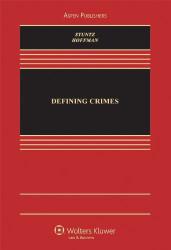 Defining Crimes