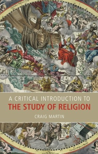 Critical Introduction To The Study Of Religion