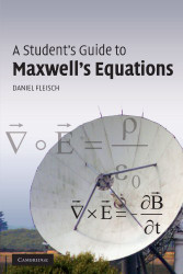 Student's Guide To Maxwell's Equations