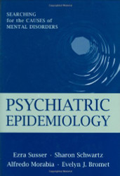 Psychiatric Epidemiology