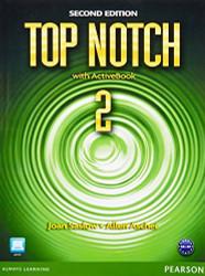 Top Notch 2 with ActiveBook