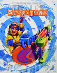 Storytown Student Edition Grade 5 2008
