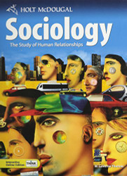 Sociology The Study Of Human Relationships