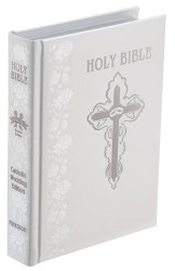 Catholic Wedding Bible-Nabre