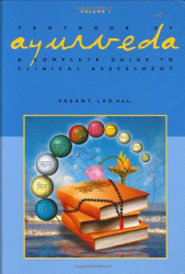 Textbook Of Ayurveda Volume 2