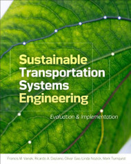 Sustainable Transportation Systems Engineering