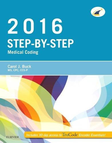 Step-By-Step Medical Coding