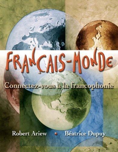 Francais-Monde