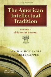 American Intellectual Tradition Volume 2