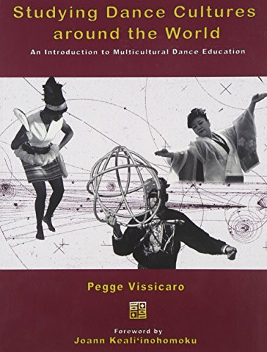 Studying Dance Cultures Around The World