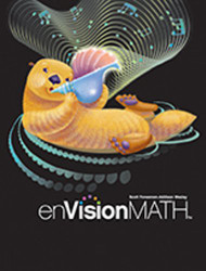 Envision Math Grade 3