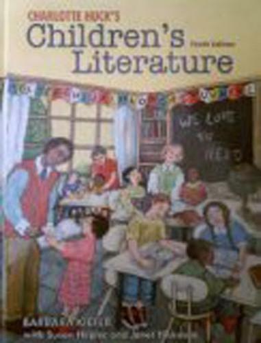 Charlotte Huck's Children's Literature