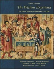 Western Experience Volume 1