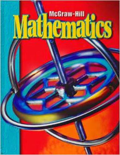 Mcgraw Hill Mathematics Grade 5
