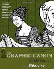 Graphic Canon Volume 2
