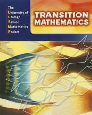 Transition Mathematics Grades 6-12
