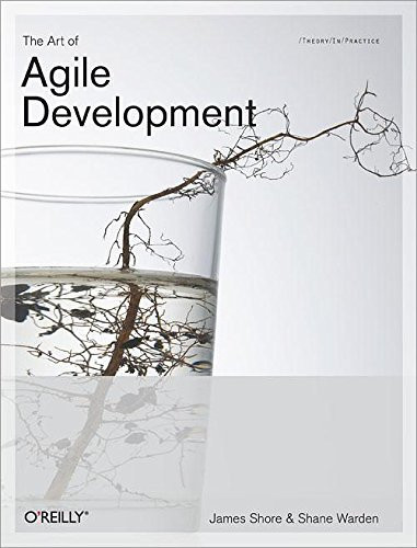 Art Of Agile Development