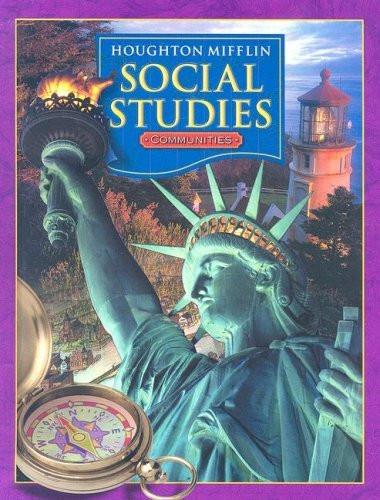 Social Studies Communities Grade 3
