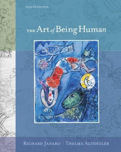 Art Of Being Human