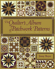 Quilter's Album of Patchwork Patterns
