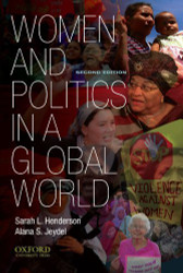 Women And Politics In A Global World