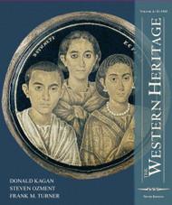 Western Heritage Volume