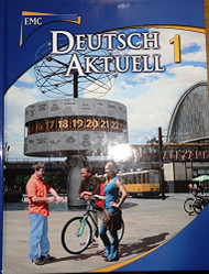 Deutsch Aktuell Grades 7-12 Volume 1