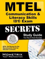 Mtel Communication And Literacy Skills