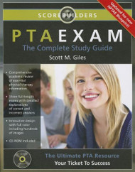 PTA Exam - The Complete Study Guide