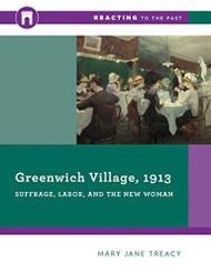 Greenwich Village 1913