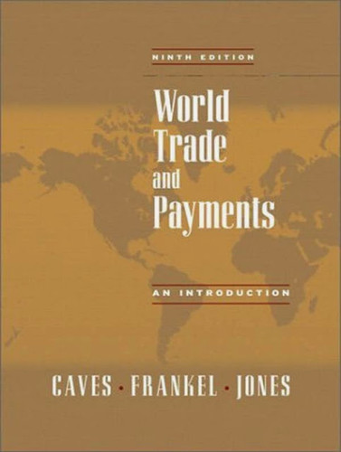 World Trade And Payments