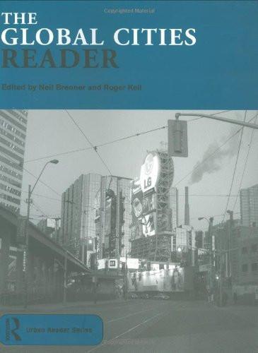Global Cities Reader
