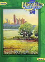 Literature Texas Treasures Course 3