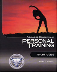 Advanced Concepts Of Personal Training Study Guide