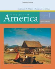 Portrait Of America Volume 1