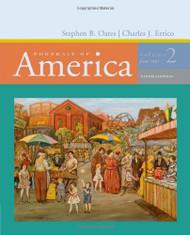 Portrait Of America Volume 2