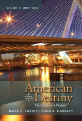 American Destiny Volume 2