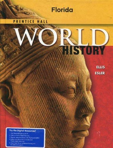 World History Student Text Florida Edition