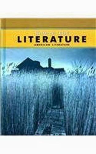 Literature American Literature