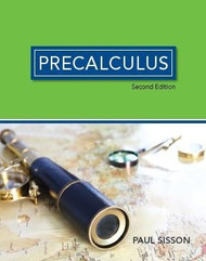 Precalculus Textbook