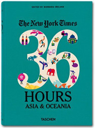 The New York Times: 36 Hours Asia & Oceania