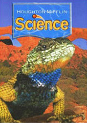 Houghton Mifflin Science Student Edition Single Volume Level 4 2007