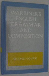 English Grammar And Composition Grade 8