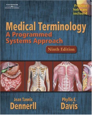 Medical Terminology A Programmed Systems Approach
